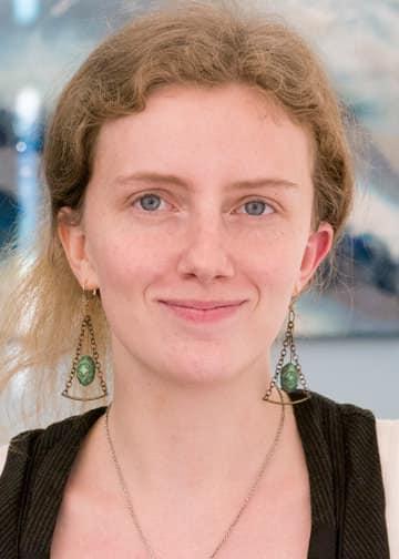 Katherine Mullin