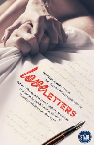Love Letters by A.R. Gurney